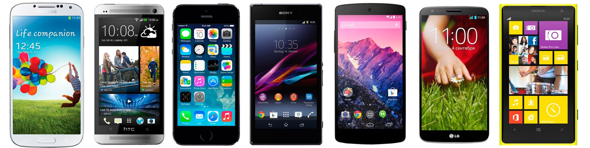 Мобильные телефоны, iPhone в Анапе