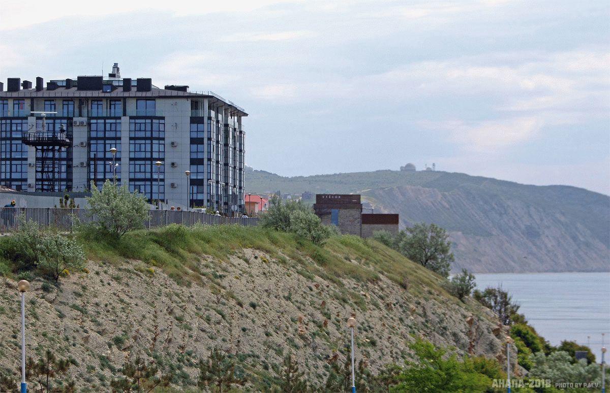 Квартиры в курортном городе