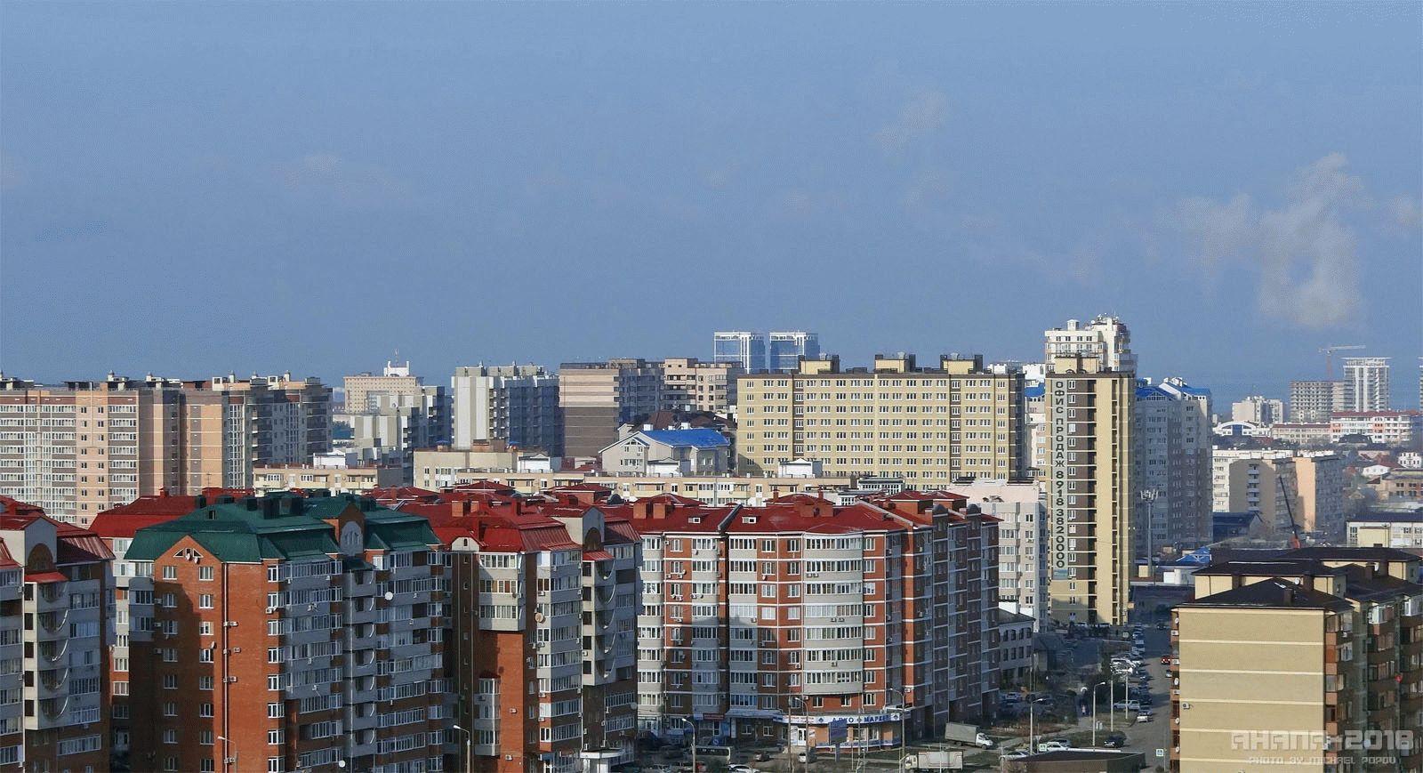 Сдаются квартиры отдыхающим в Анапе