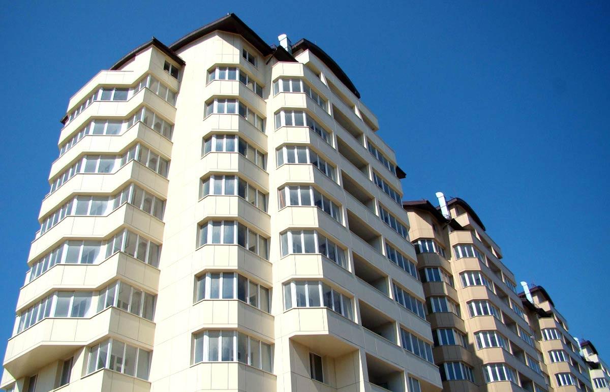 Квартиры на курорте