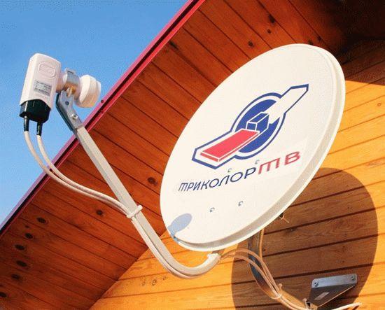 Установка и настройка спутникового, цифрового и эфирного телевидения в Анапе