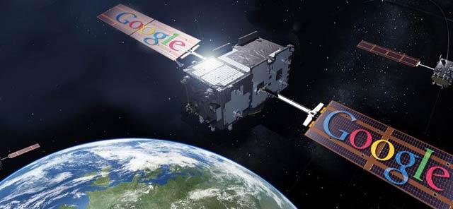 Взгляд на Анапу со спутника
