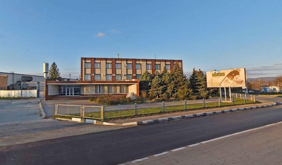 Станица натухаевская в Краснодарском крае