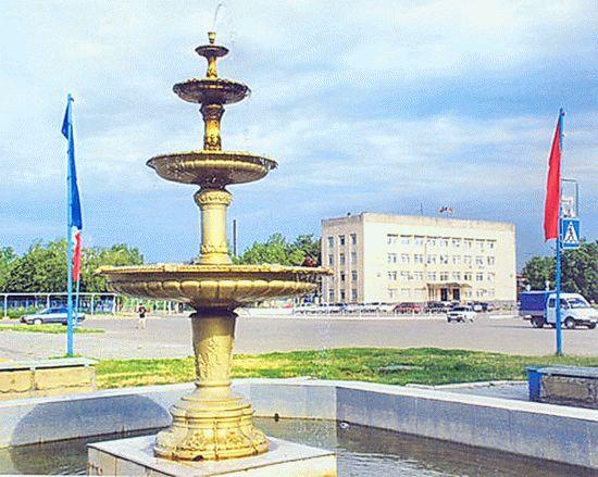 Станица Тбилисская