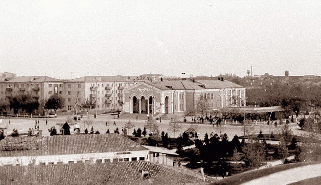 Фото Анапы во времена СССР