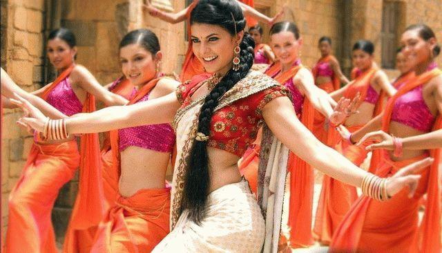 Родина танцев - Индия