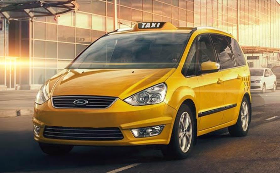 Такси, трансфер в Анапе