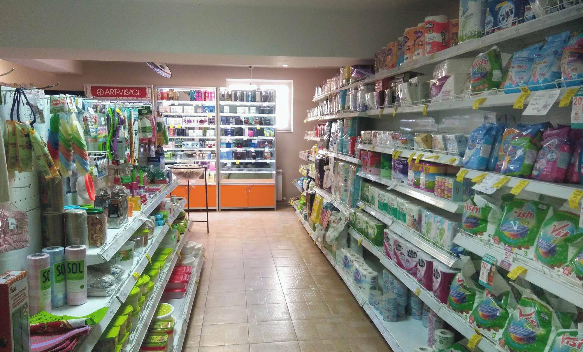 Магазины Товары для дома в Анапе