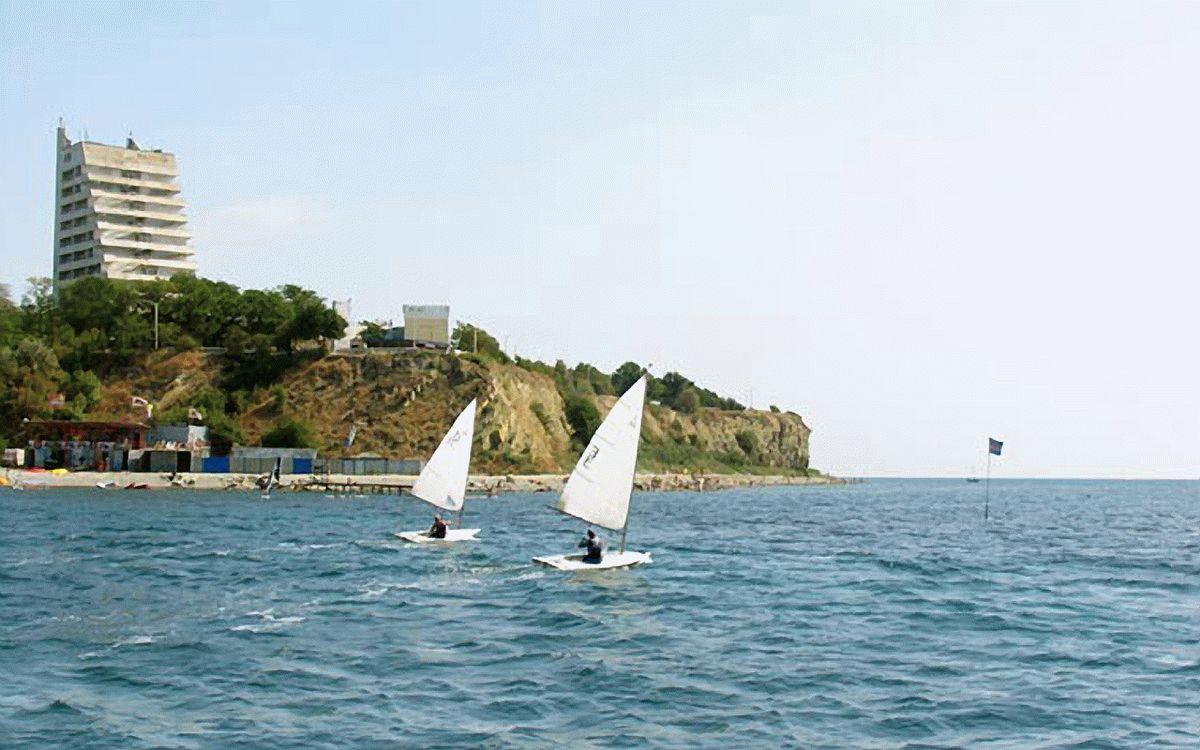 видео рыбалка на черном море