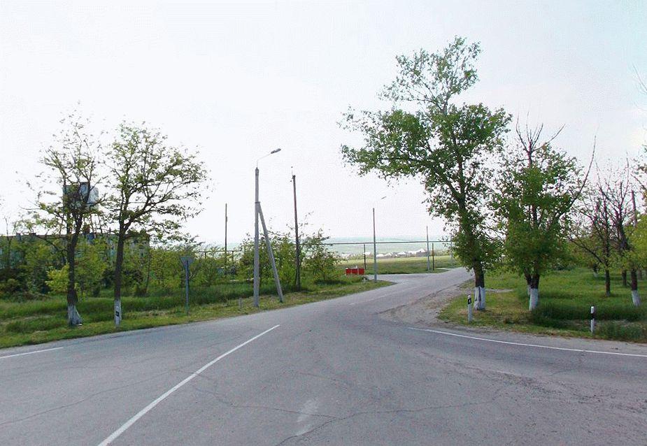 Хутор Семигорский в Краснодарском крае