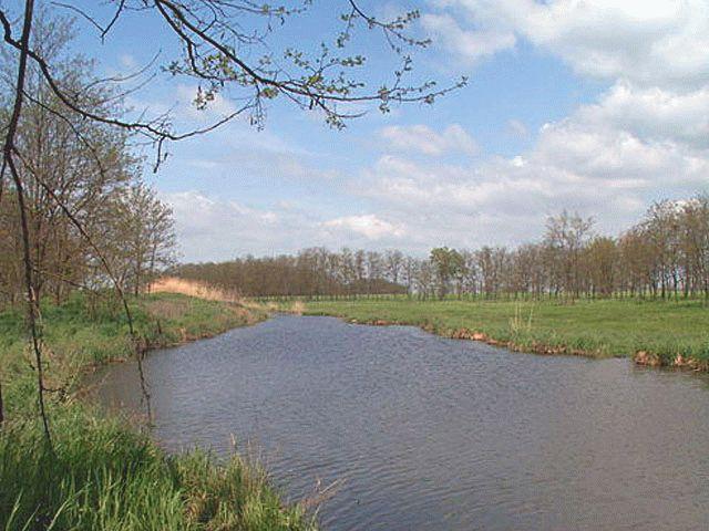 Река Понура