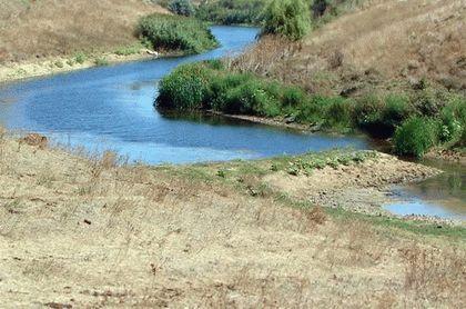 Что означает название реки Булганак в Крыму