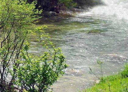 Крупнейшие реки Крыма