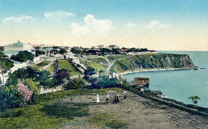 Были ли на Кубани в прошлом курортные сборы?