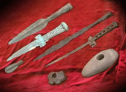 Майкопская археологическая культура