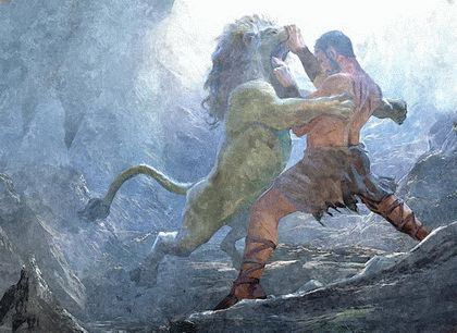 Мифы о Геракле