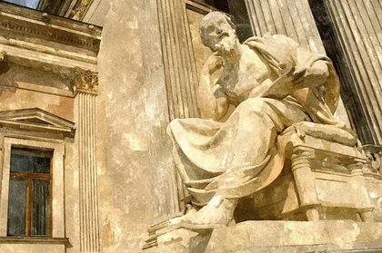 «Отец истории» - Древнегреческий историк Геродот