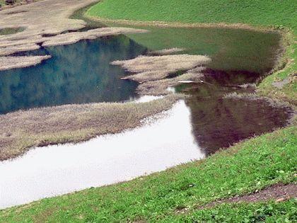 Озера Хмелевского