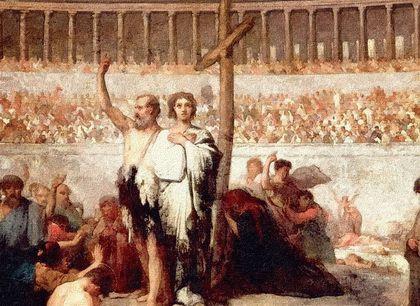 Пути христианства