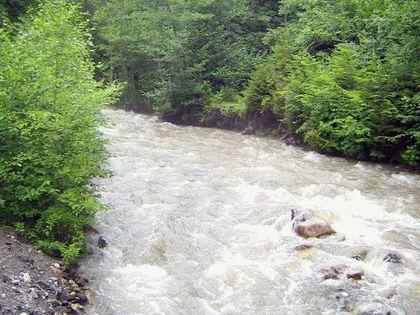 Река Ачипсе