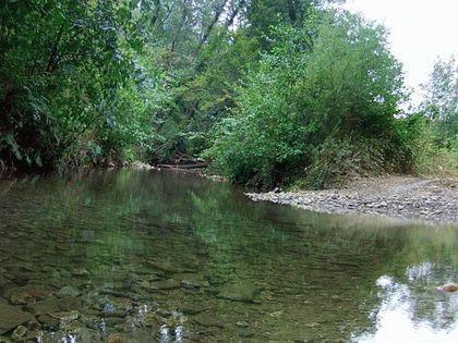 Река Адерба