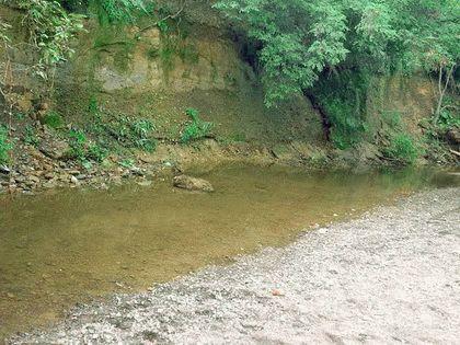 Река Ахтырь