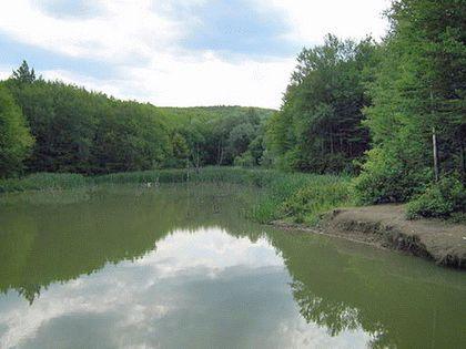 Река Апчас