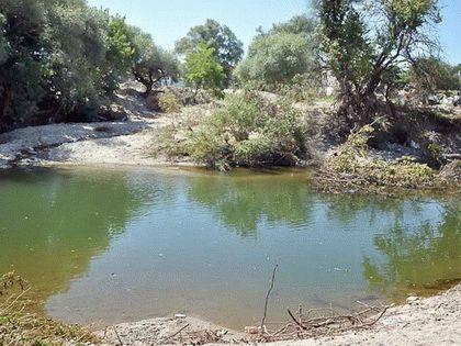 Река Баканка
