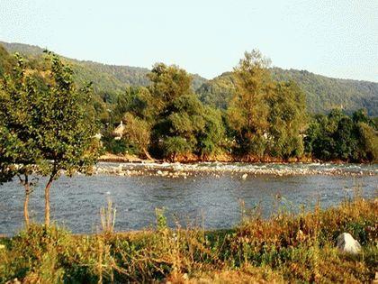 Река Большая Меклета