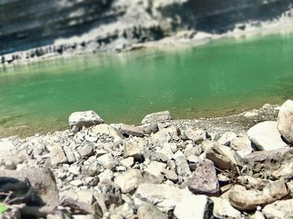 Река Чепси