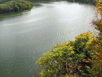 Река Доугаб
