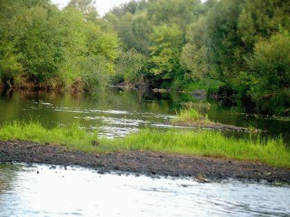 Река Гиага