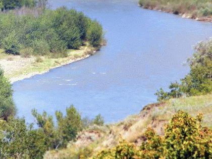 Река Хабль