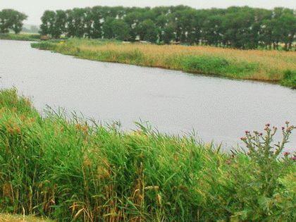 Река Кавалерка