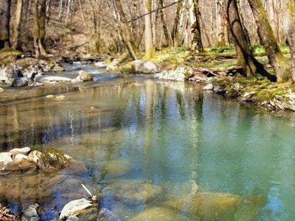 Река Каверзе