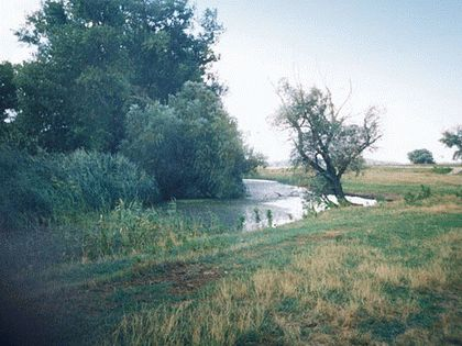Река Кудако