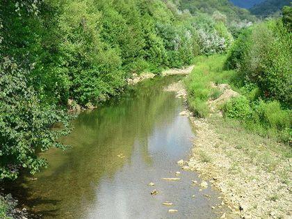 Река Кудепста