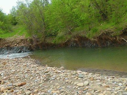 Река Убинка