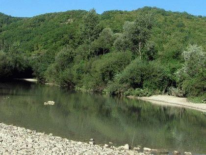 Река Вулан