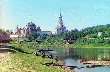 Под корону Российской империи