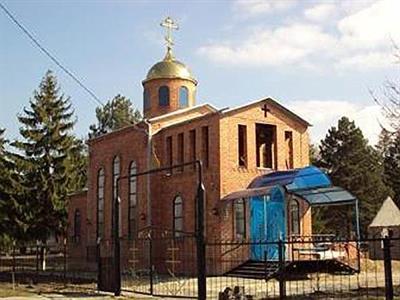 Хутор Куликовский Краснодарского края
