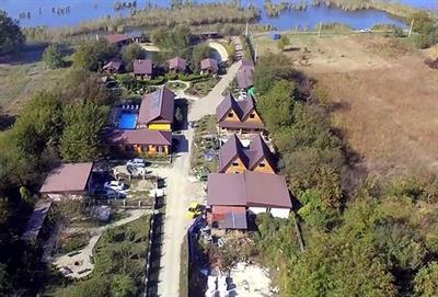 Хутор Покровский в Краснодарском крае