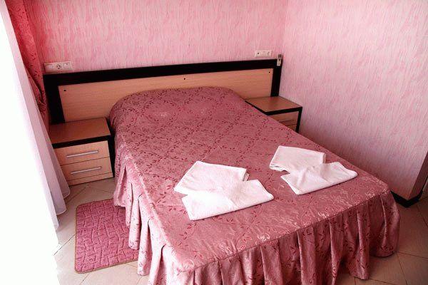 Гостиница Бухта Радости - Анапа