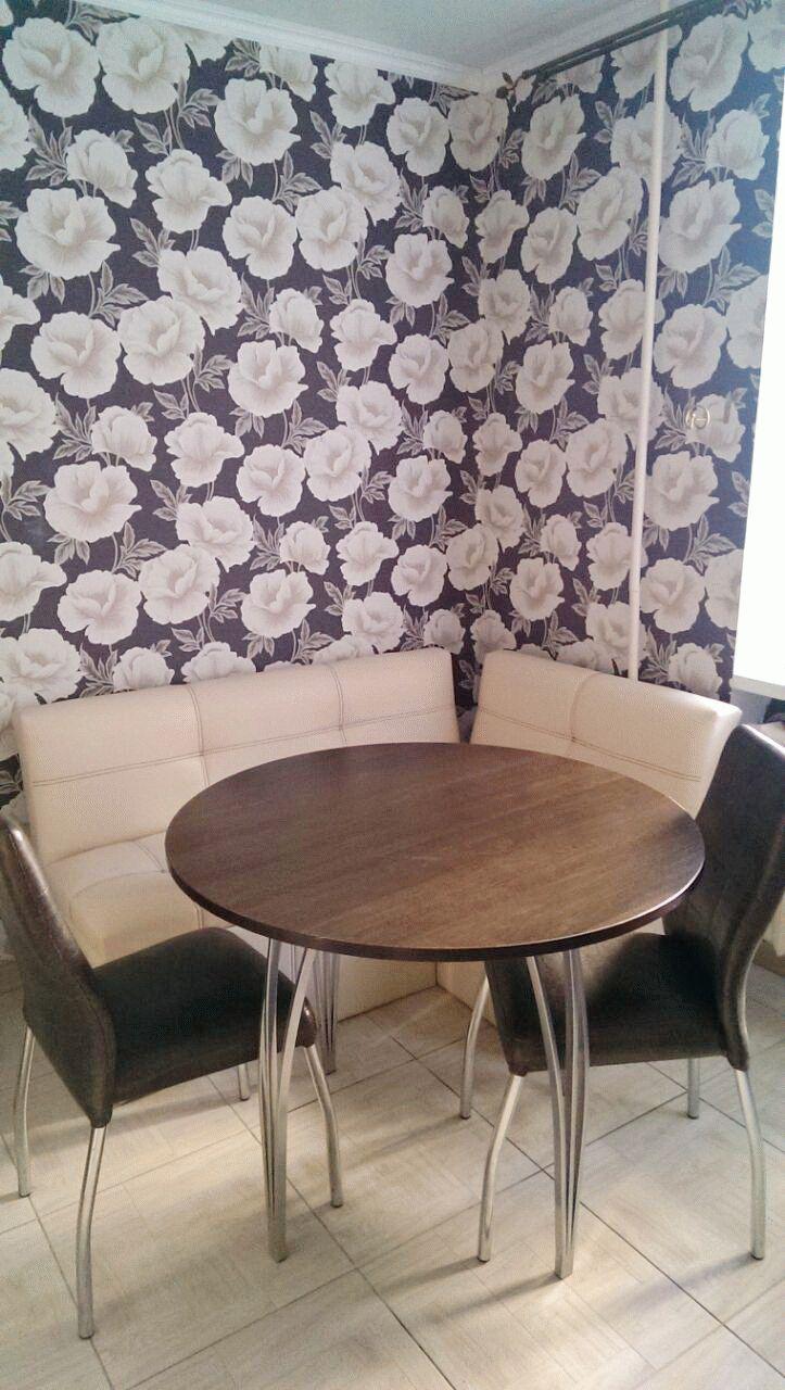 Сдается 3-комнатная квартира в Анапе