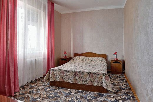 Гостевой дом Татьяна