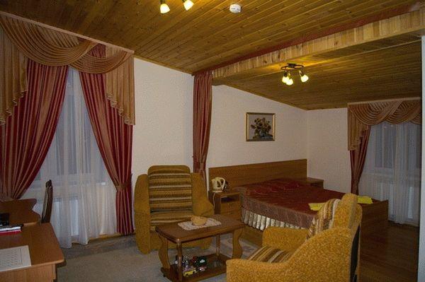 Арт Hotel в  Анапе