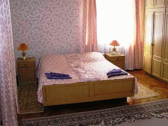 Санаторий Русь в Анапе