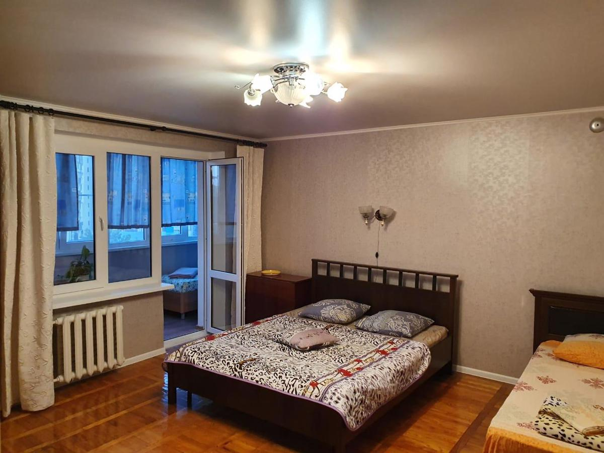 1-комн. квартира на ул. Крымская 183