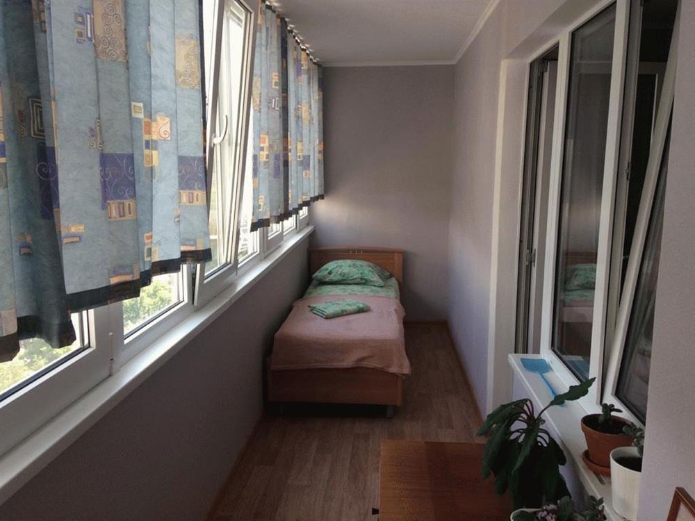 2-комн. квартира на ул. Парковой