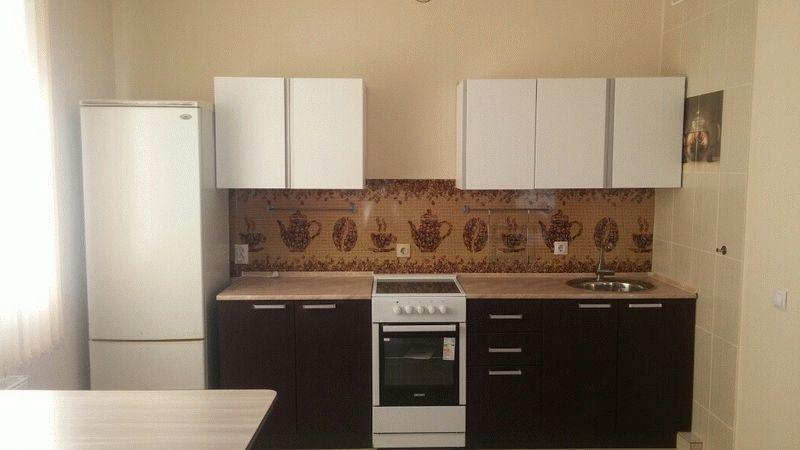 Кухня в квартире
